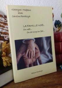 VTB LA FAMILLE NOEL