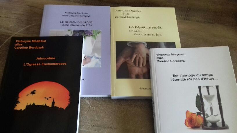 livres 6-11